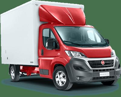 Ремонт фургонов FIAT