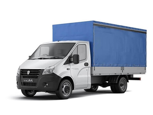 Замена полов фургона